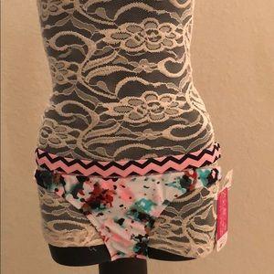 Bikini Hula Honey Swimwear Size XS NWT